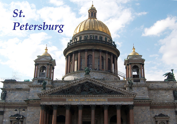 St. Petersburg, Russia Photos