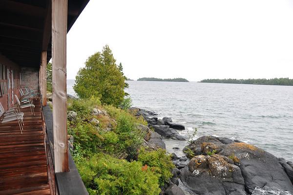 Isle Royale Photos