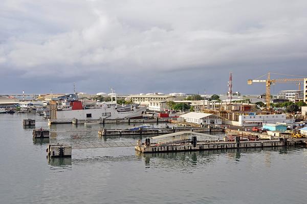 Society Islands Photos